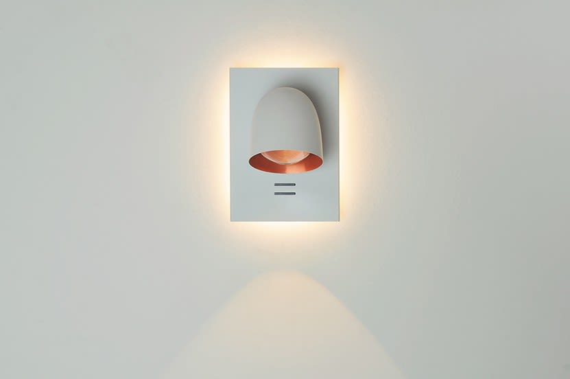 Speers Wall Light by B.LUX