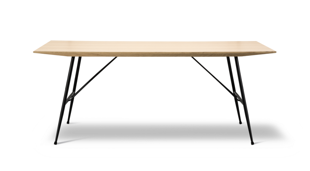 Soborg Table by Fredericia