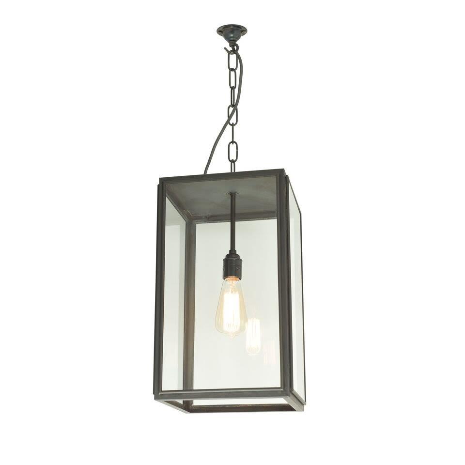 Square Pendant Light 7638 by Davey Lighting