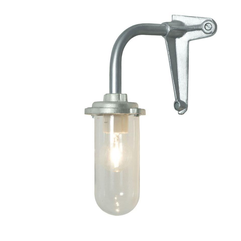Bracket Wall Light, 60W, Corner Fork 7672 by Davey Lighting