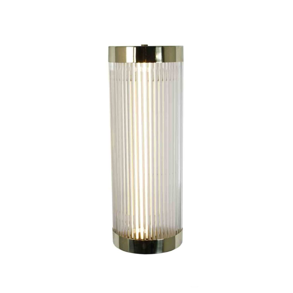 Wide Pillar Wall Light 7210 by Davey Lighting