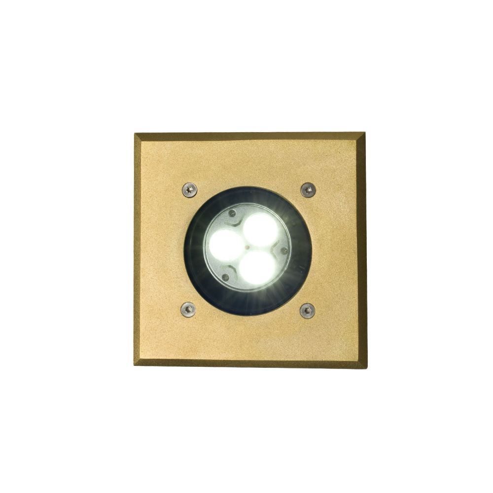Recessed Uplight 7602 by Davey Lighting
