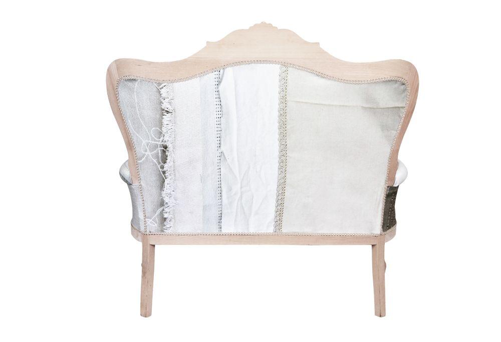 Shabby Chic Sofa  by Mineheart