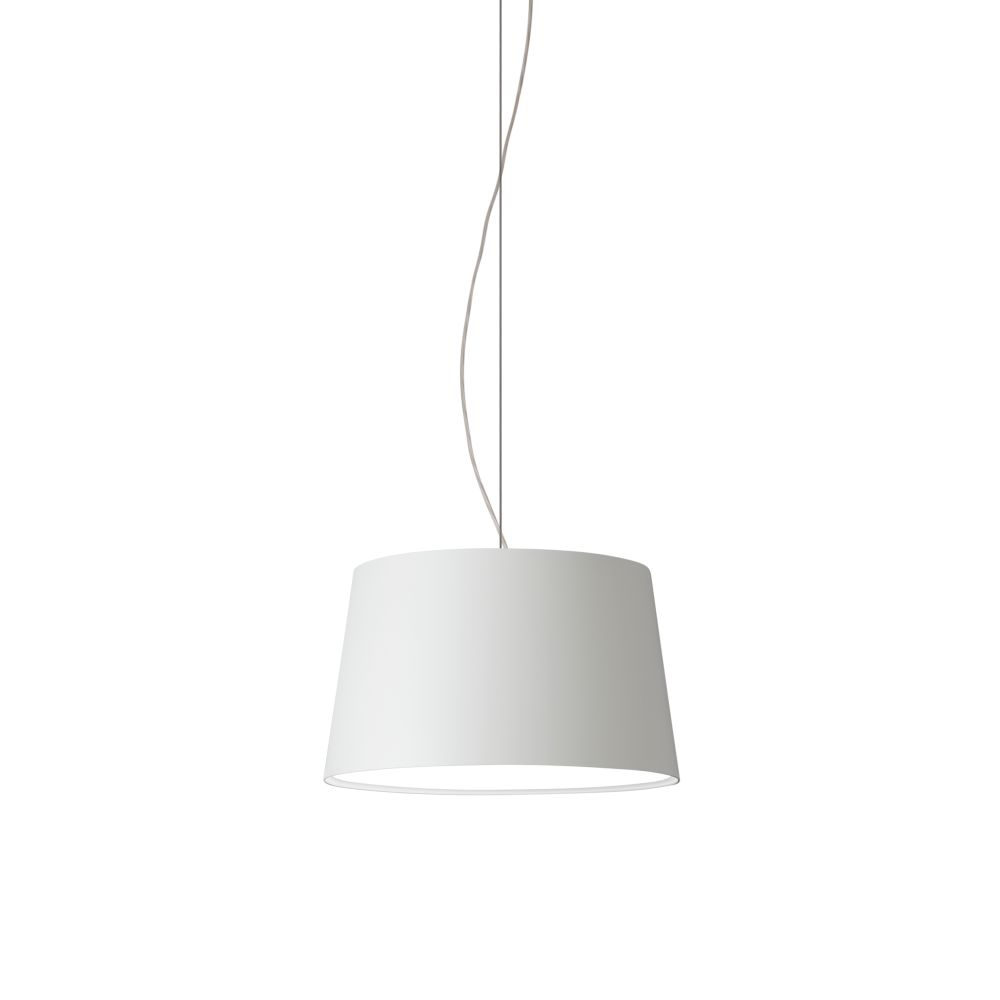 Warm Pendant Lamp by Vibia