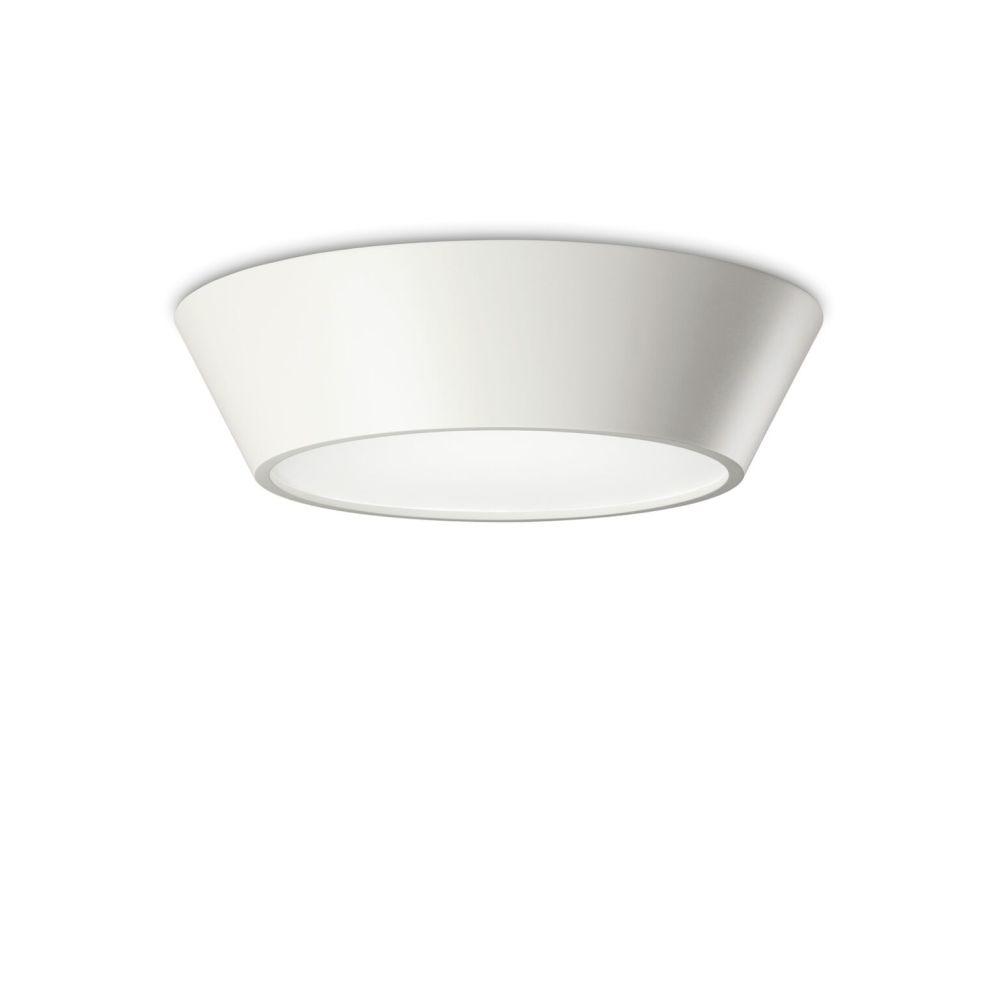 Plus Symmetrical Ceiling Light by Vibia