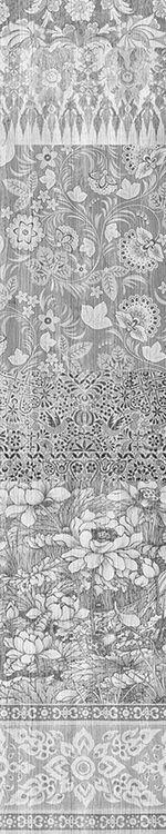 Panel A