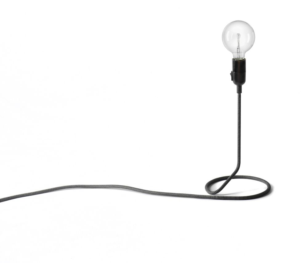 Mini Cord Lamp - set of 4 by Design House Stockholm
