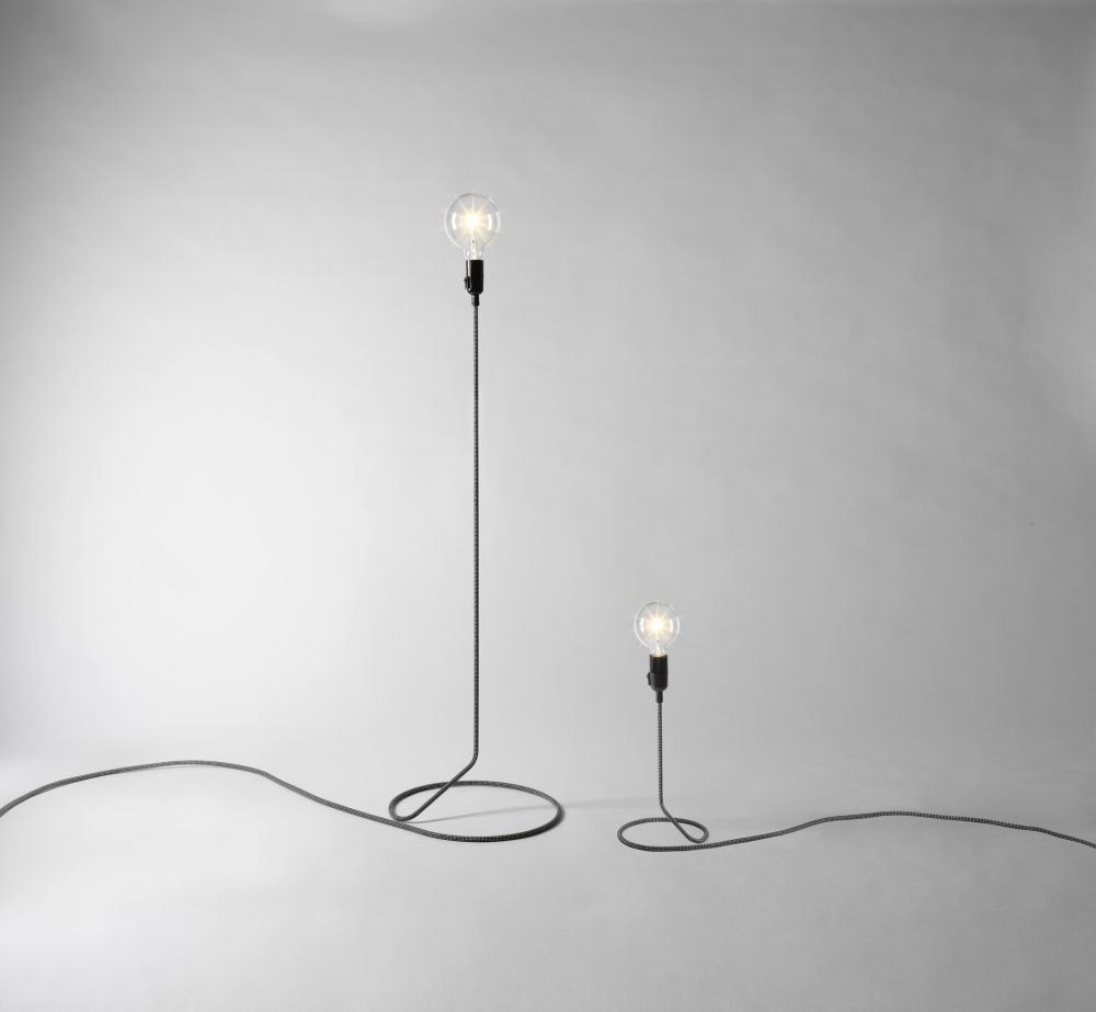 Cord Lamp by Design House Stockholm