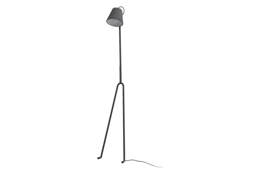 Mañana Floor Lamp by Design House Stockholm