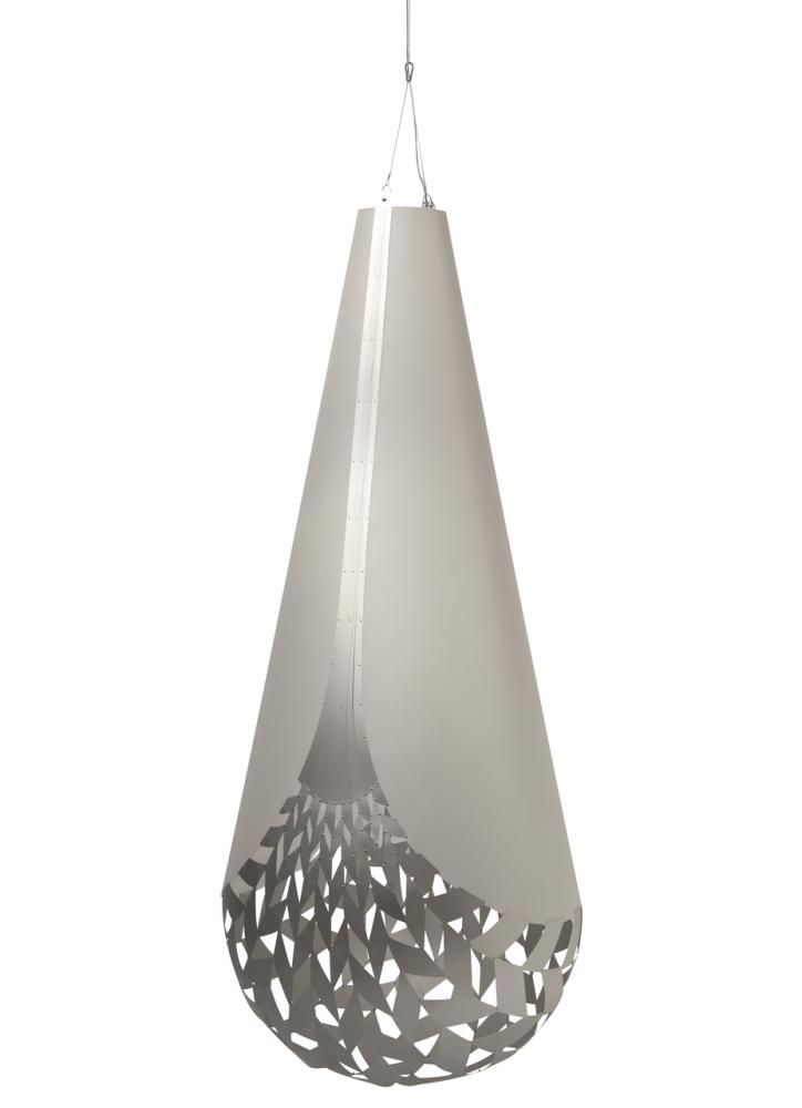 Basket Pendant Light by David Trubridge