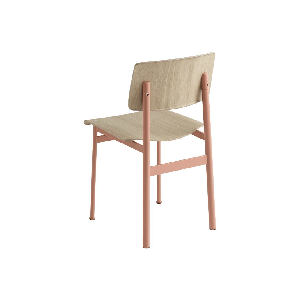 Loft Chair by Muuto