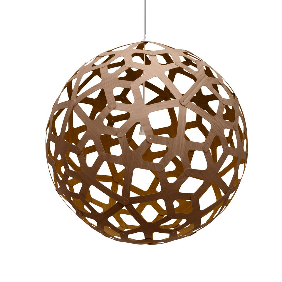 Coral pendant light natural 40 by david trubridge select this configuration aloadofball Gallery