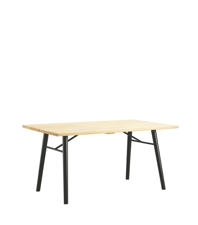 Alley Dining Table by WOUD