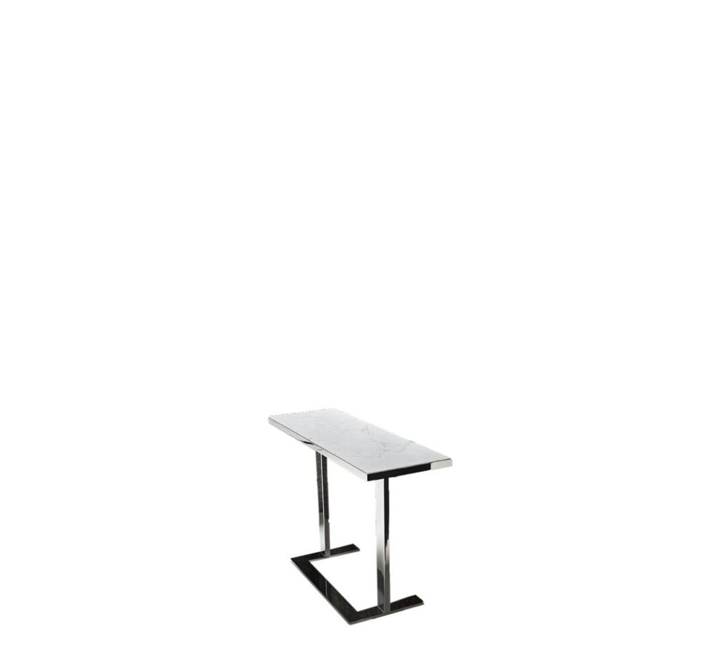 Wow Side Table with Lighting by Driade