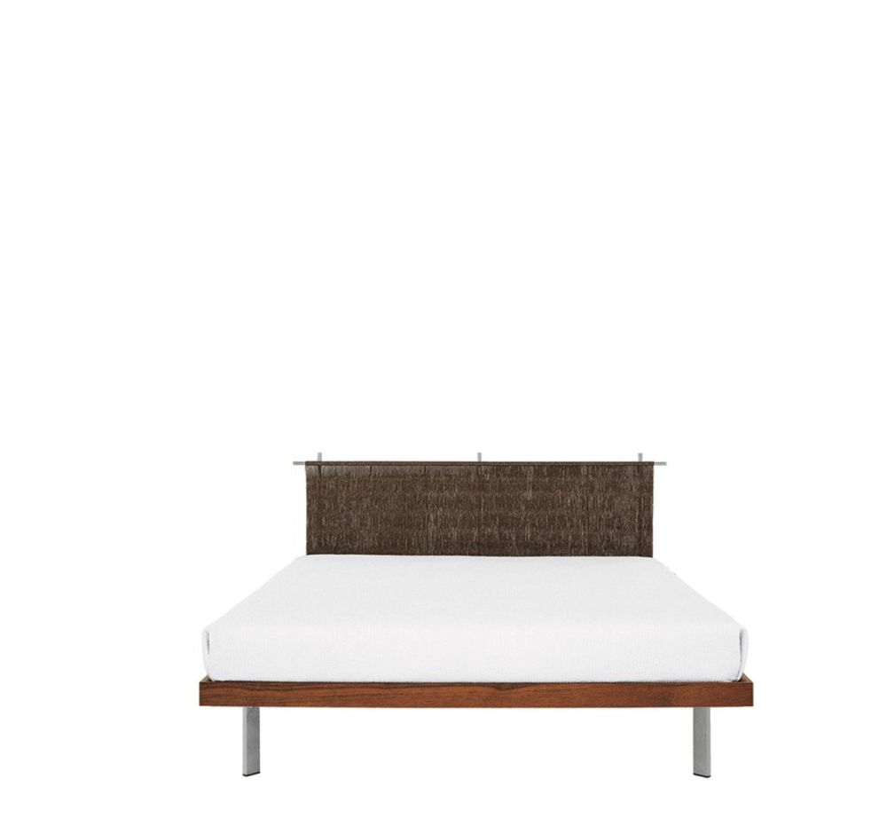 Edward I – Double Bed by Driade