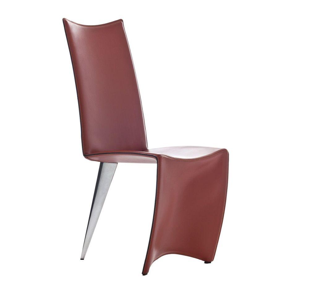 Ed Archer Chair by Driade