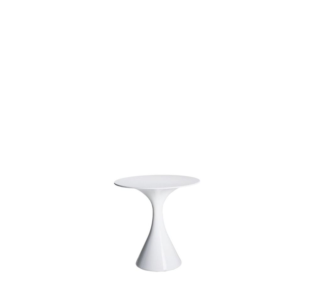 Kissi Kissi Table by Driade
