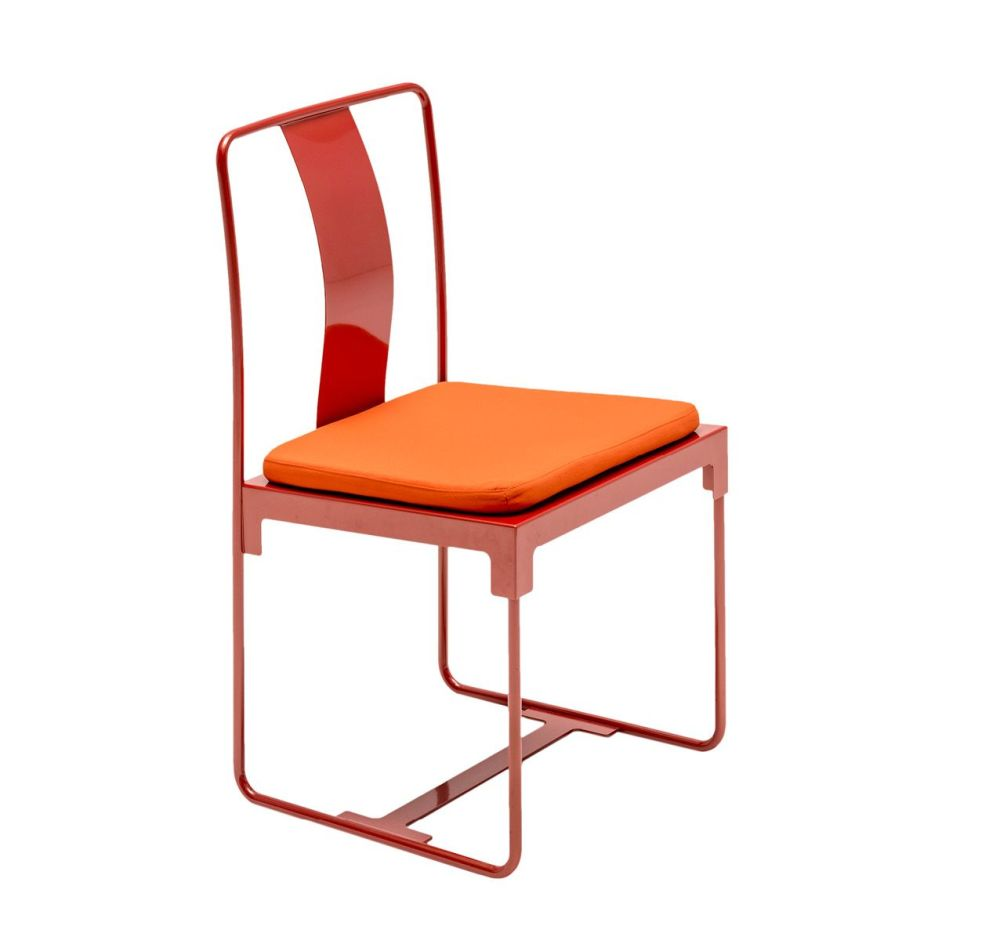 MINGX - Outdoor Chair by Driade