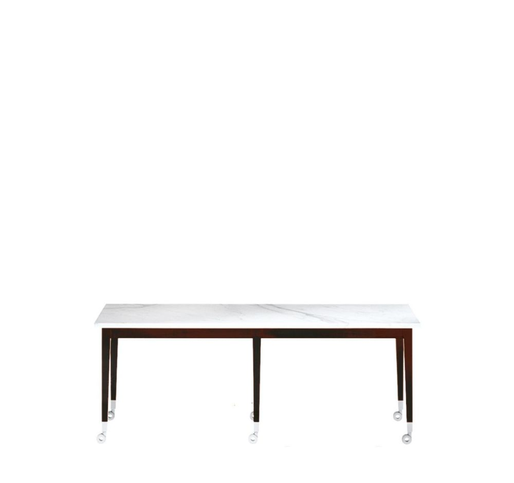 Neoz Large Rectangular Coffee Table by Driade
