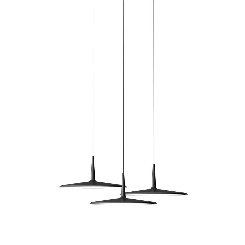 Skan Pendant Light - 3 LEDs by Vibia