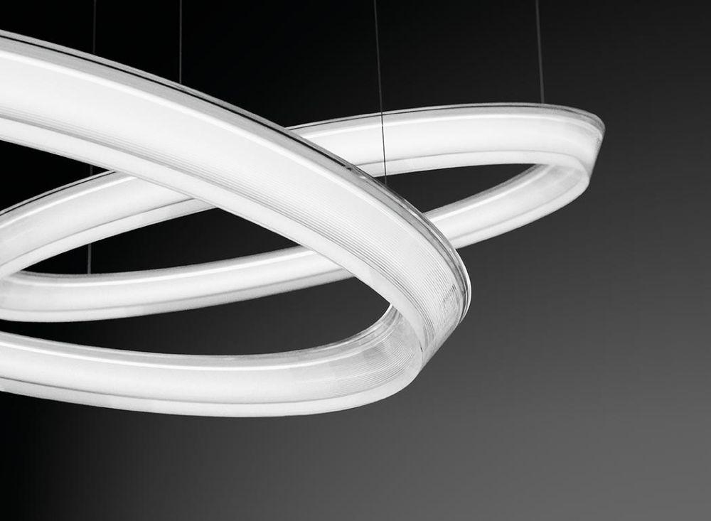 Halo circular pendant light 3 leds by martin azua for vibia halo circular pendant light 3 leds selected selected aloadofball Choice Image