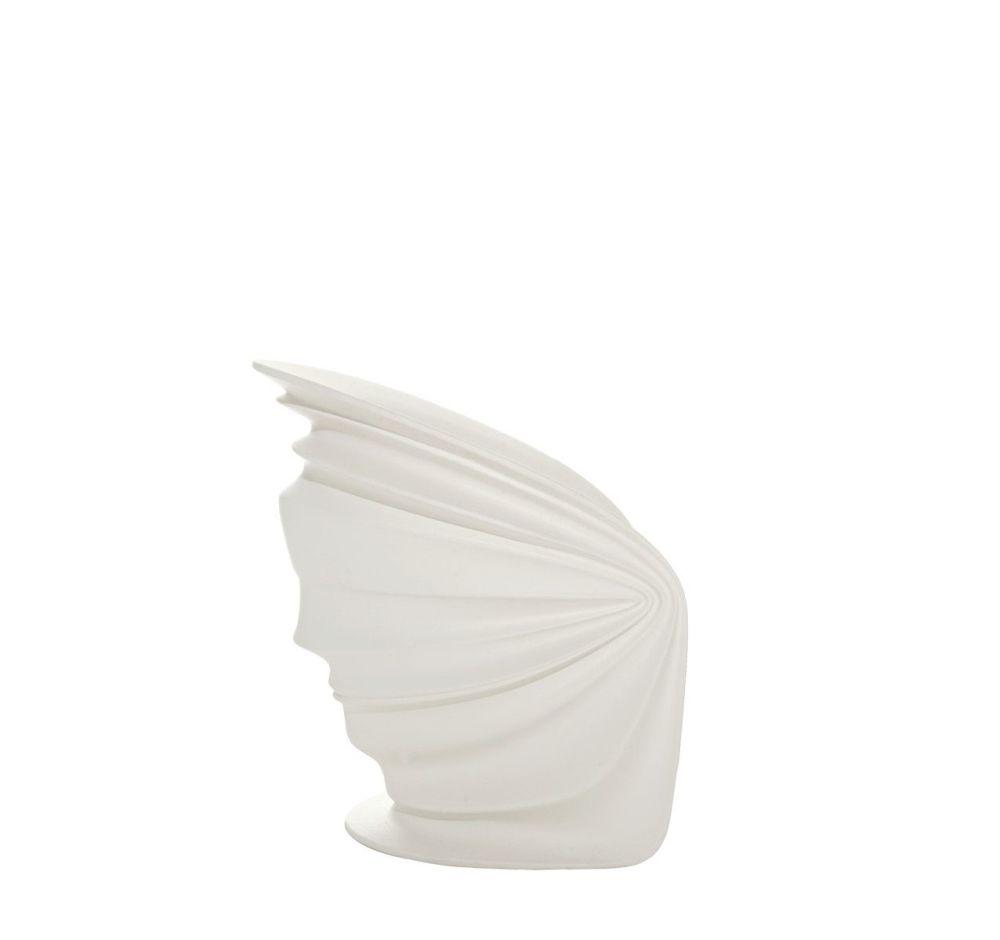 Modesty Veiled Armchair by Driade