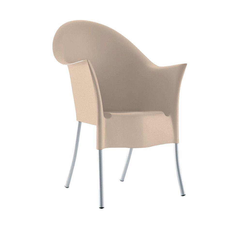 Lord Yo Armchair - Set of 4 by Driade