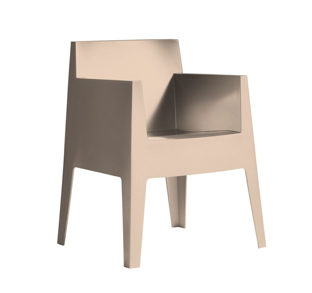 Toy Armchair - Set of 4 by Driade