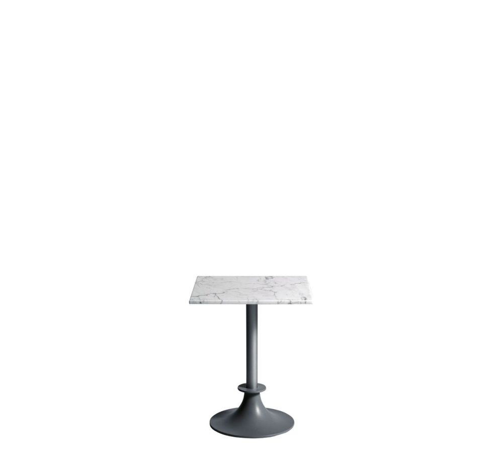 Lord Yi Square Table by Driade