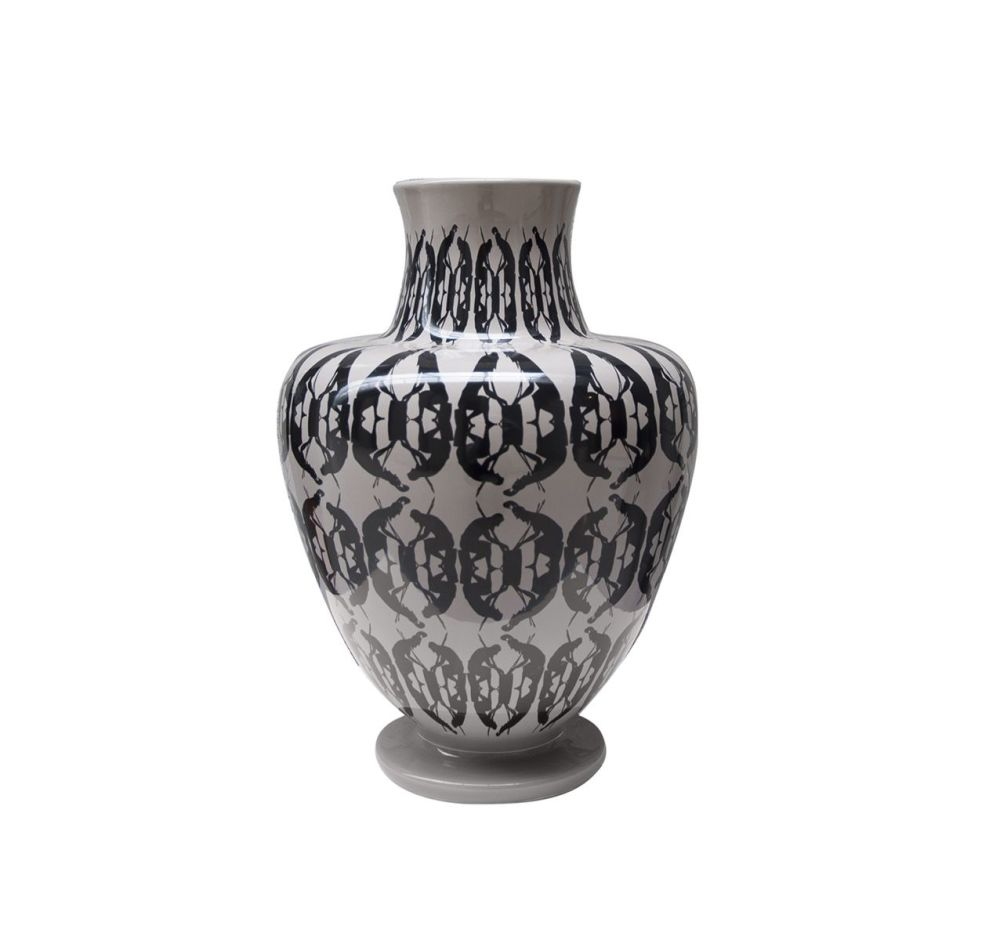 Greeky Large Vase by Driade