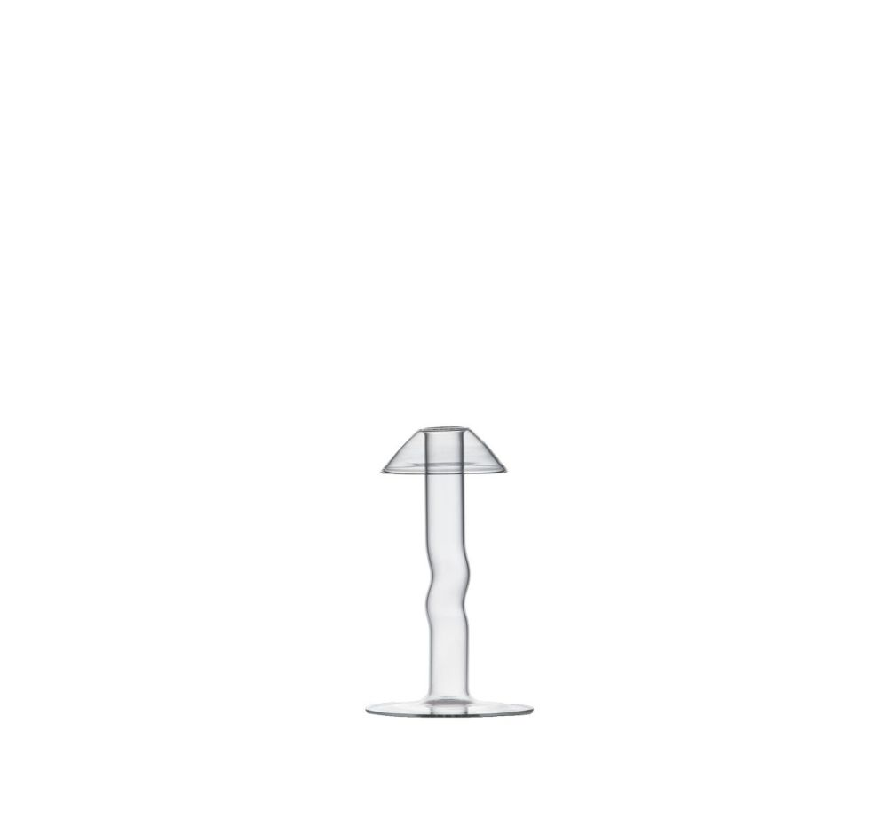 Mykes Candleholder by Driade