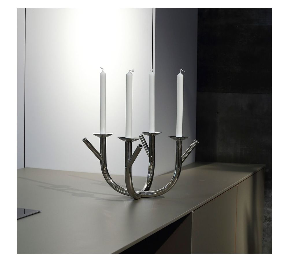 Together Candleholder by Driade