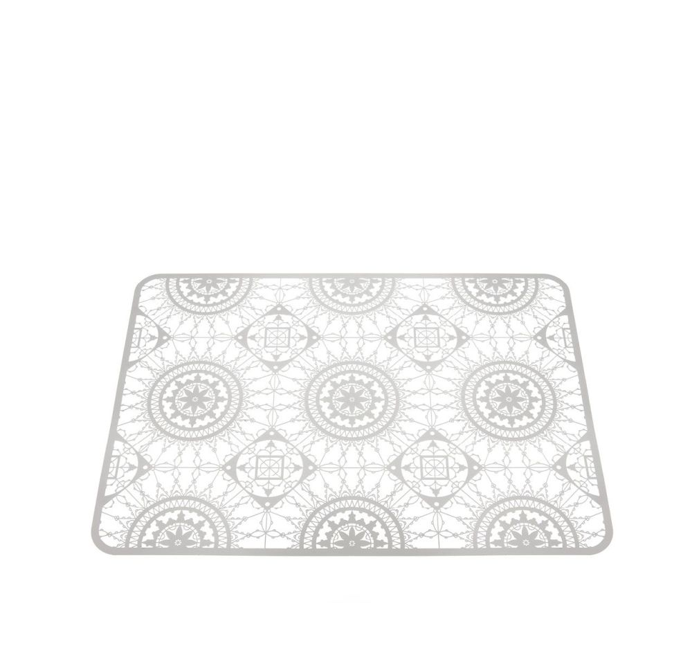 Italic Lace Rectangular Placemat by Driade