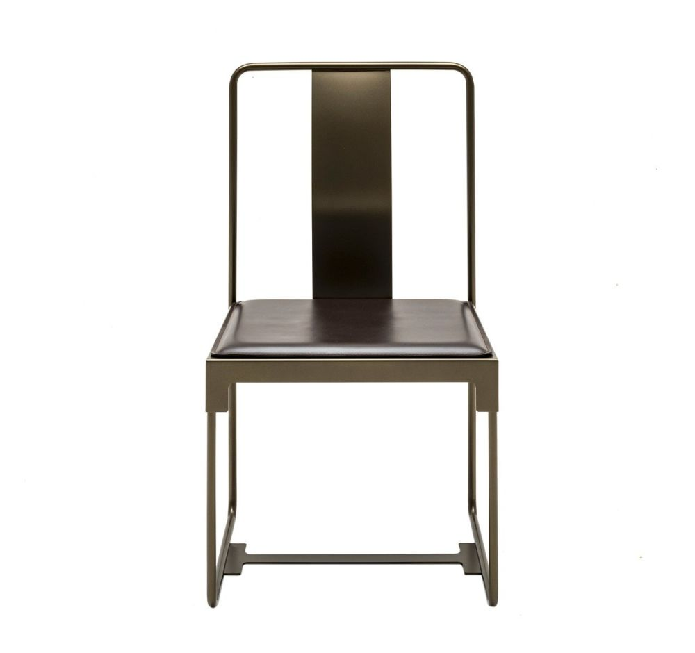 MINGX - Indoor Chair by Driade