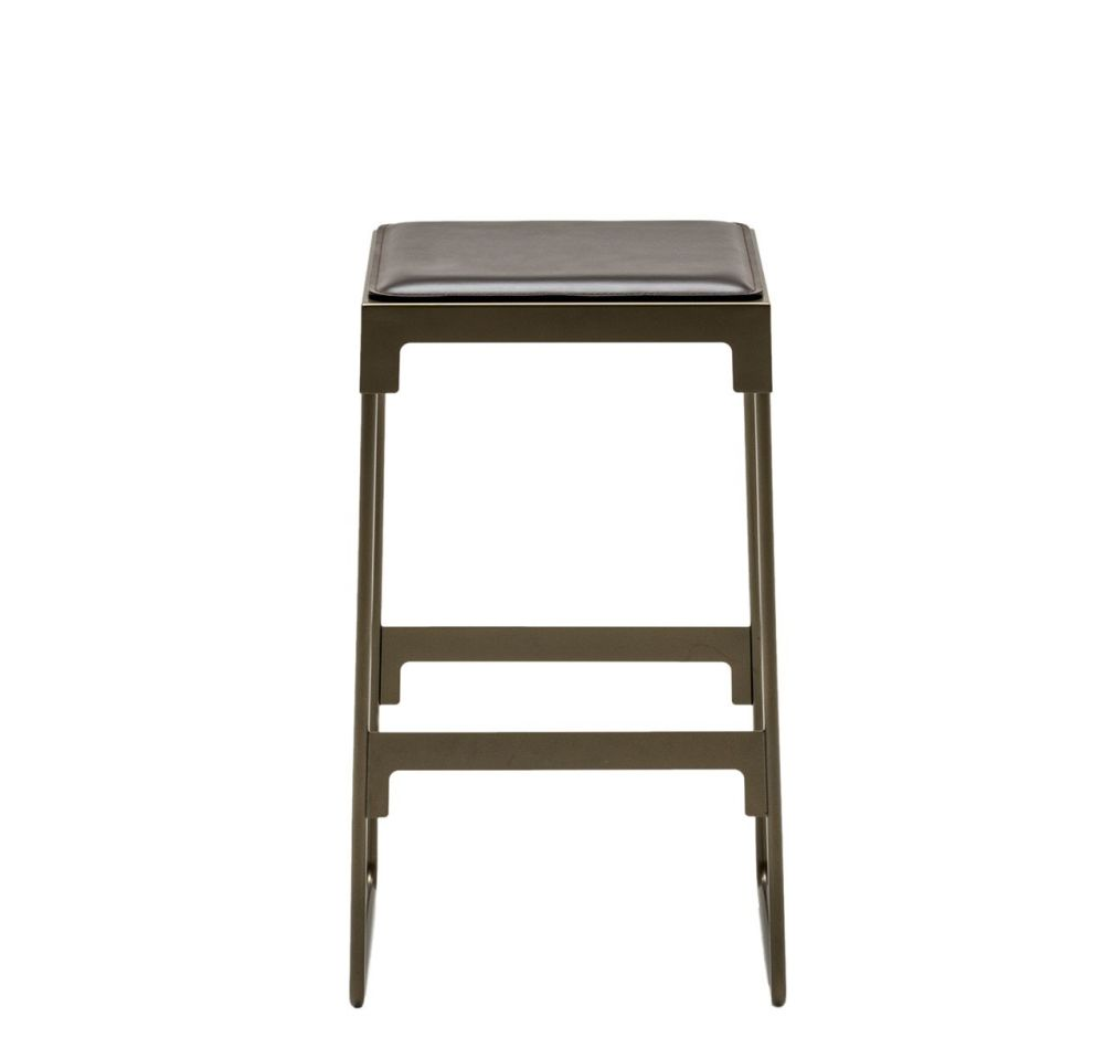 MINGX - Indoor High Stool by Driade