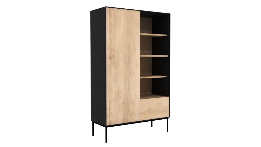 Blackbird Storage Cupboard by Ethnicraft