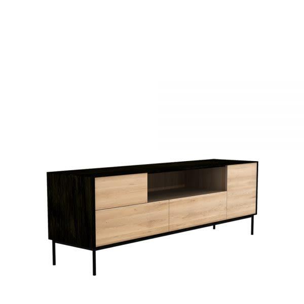 Blackbird TV Cupboard by Ethnicraft