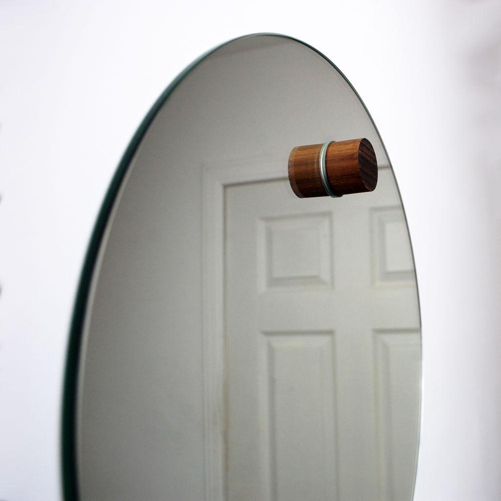 Harpa Mirror