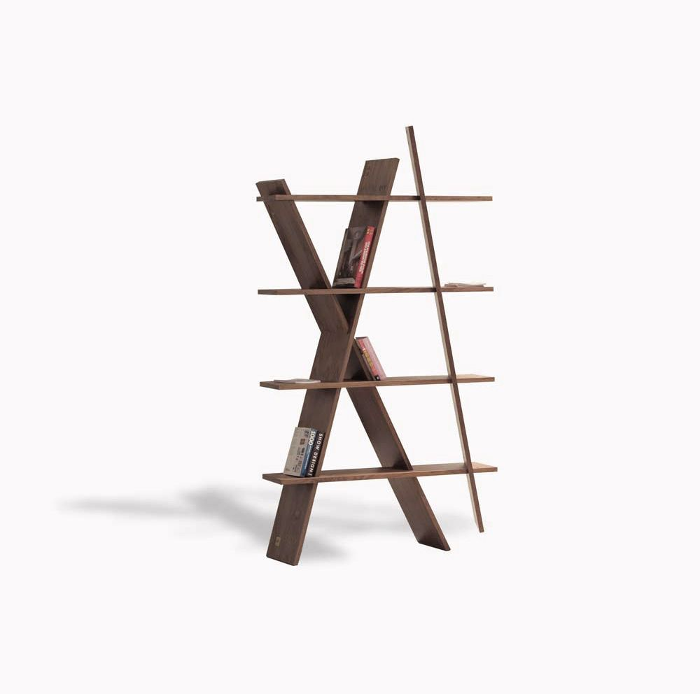 XI Bookshelf by Wewood