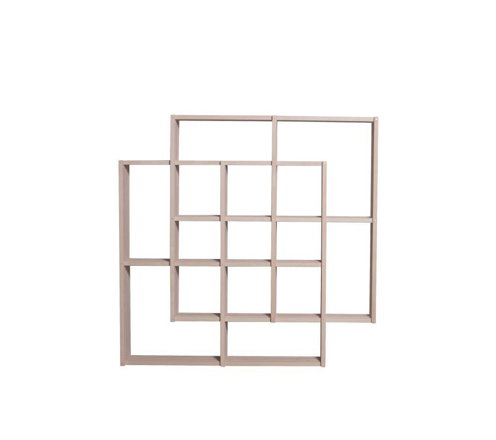 X2 Smart Shelf by Wewood