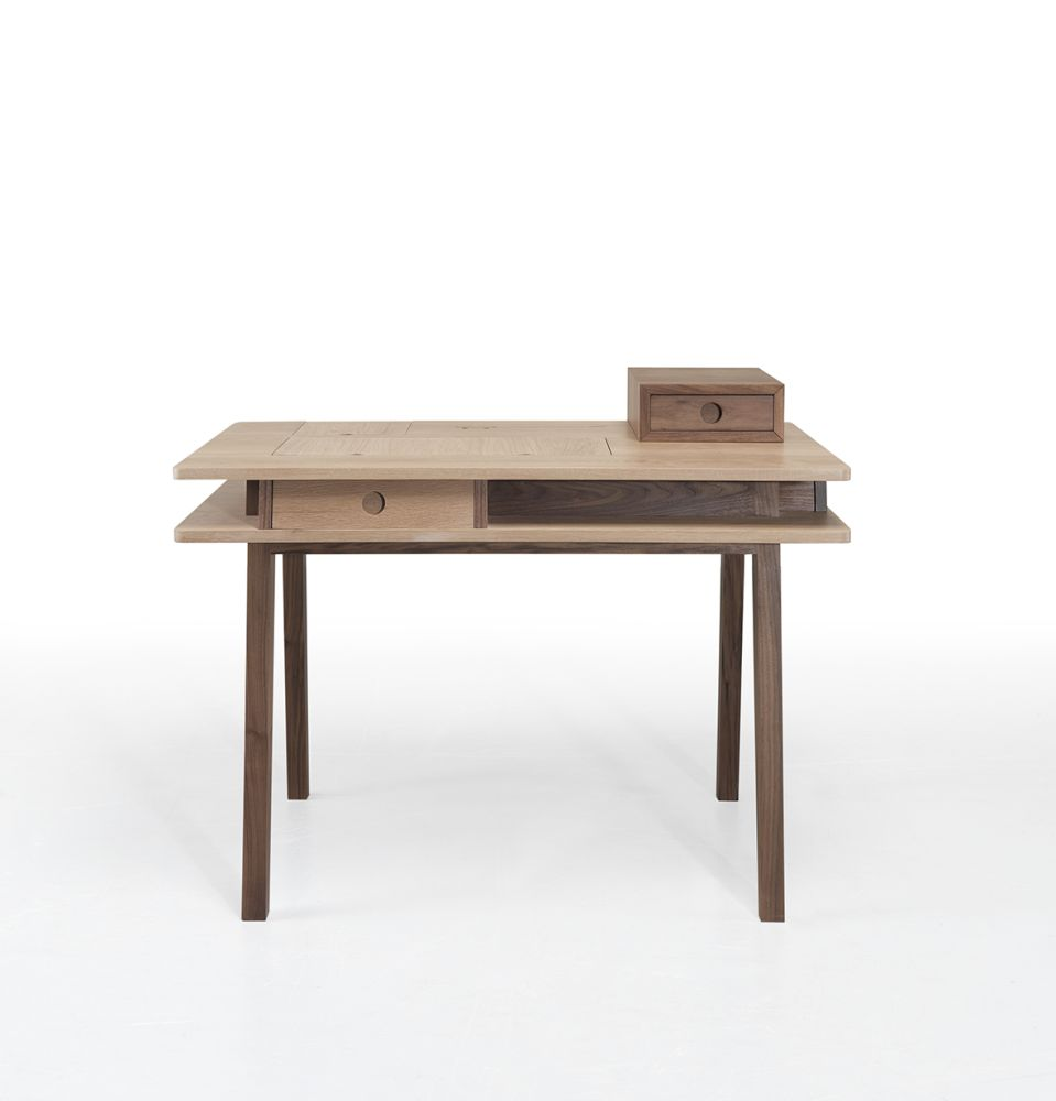 Lei Desk by Wewood
