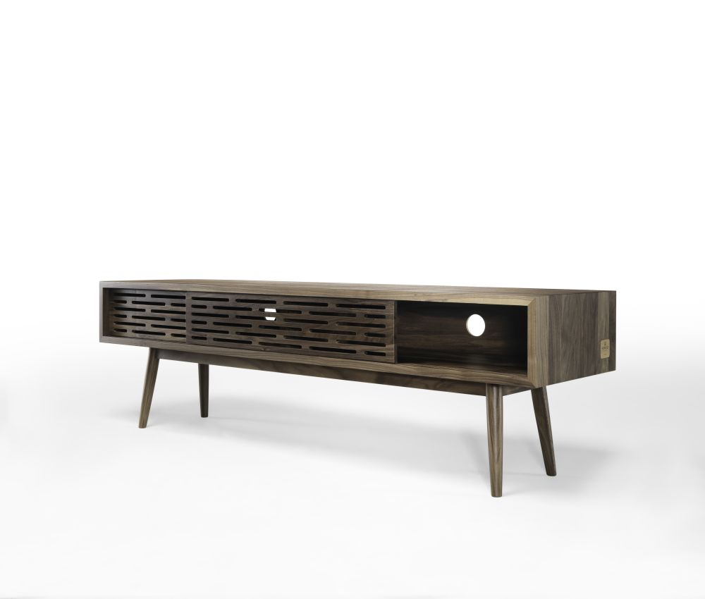 Radio Sideboard by Wewood