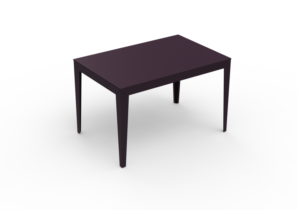 Zef Small Desk by Matière Grise