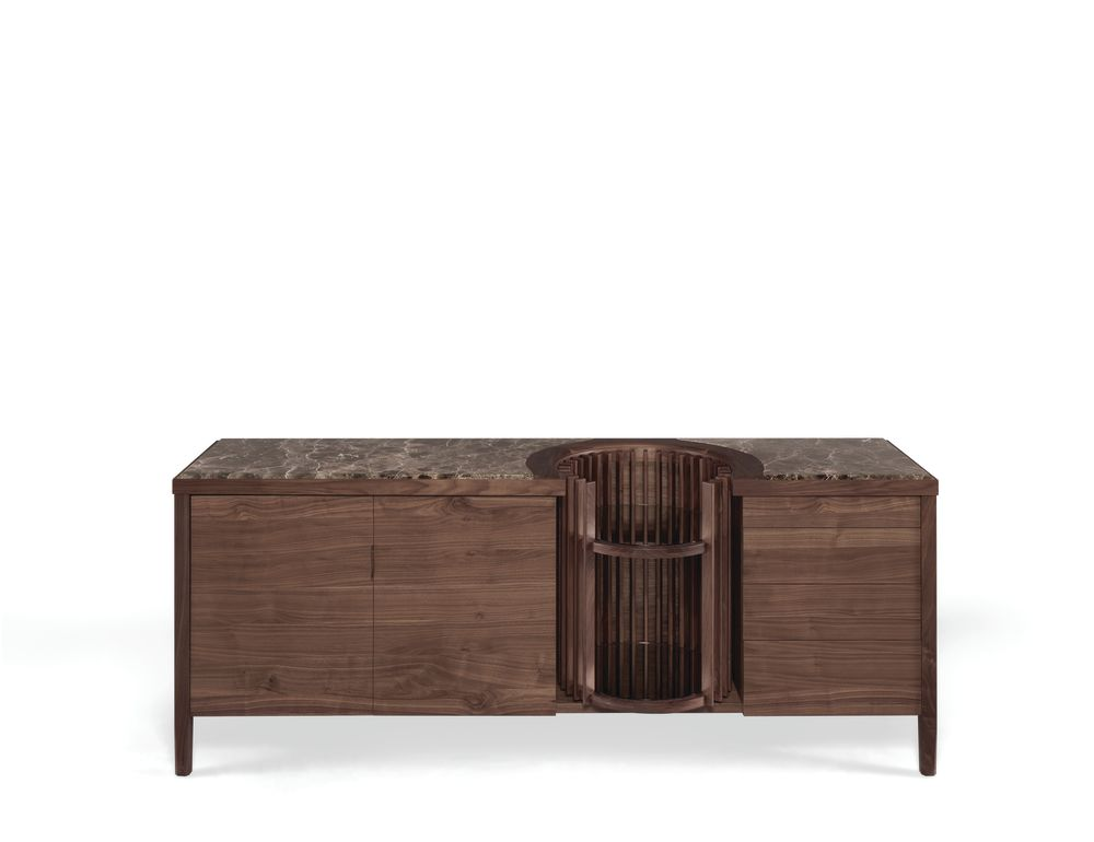 Carousel Sideboard by Wewood