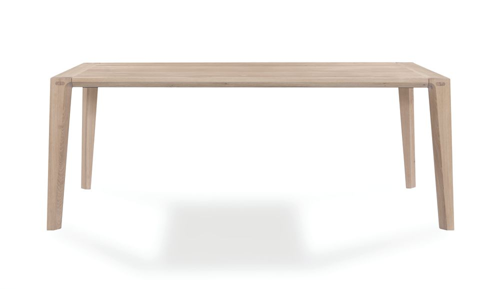 Raia Dining Table by Wewood