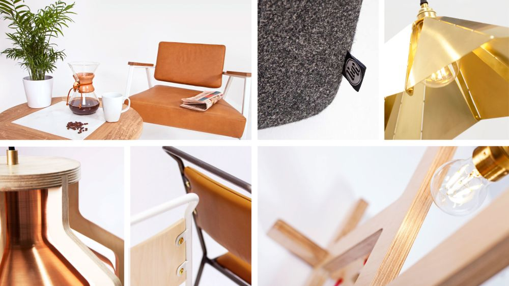 Commercial Furniture & Lighting