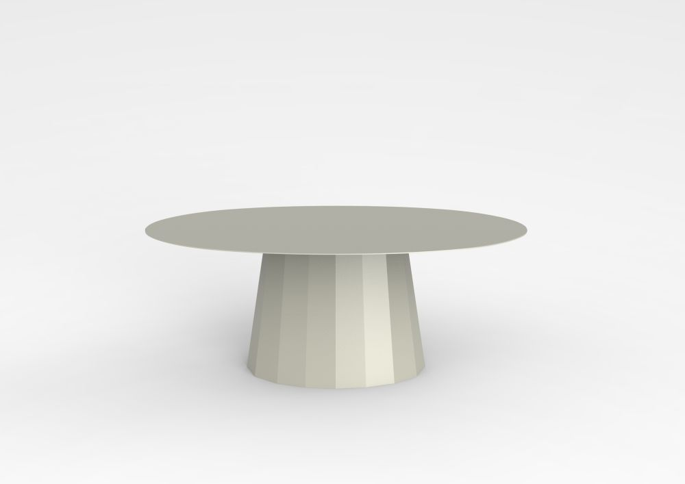 Ankara Low Table by Matière Grise