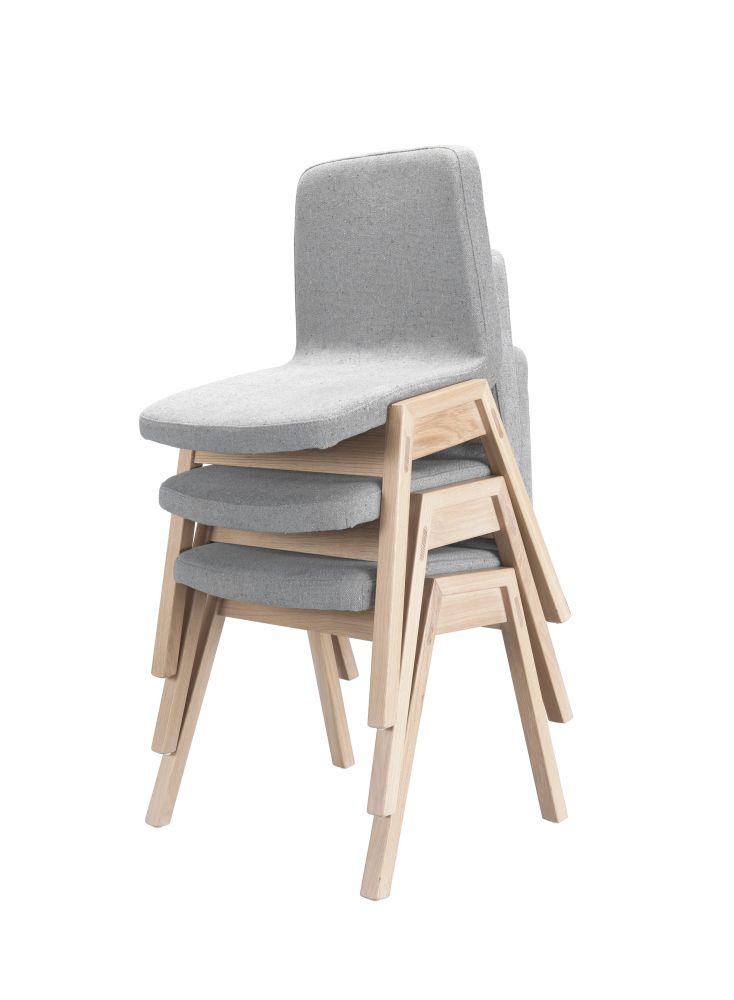 Pensil Chair by Wewood
