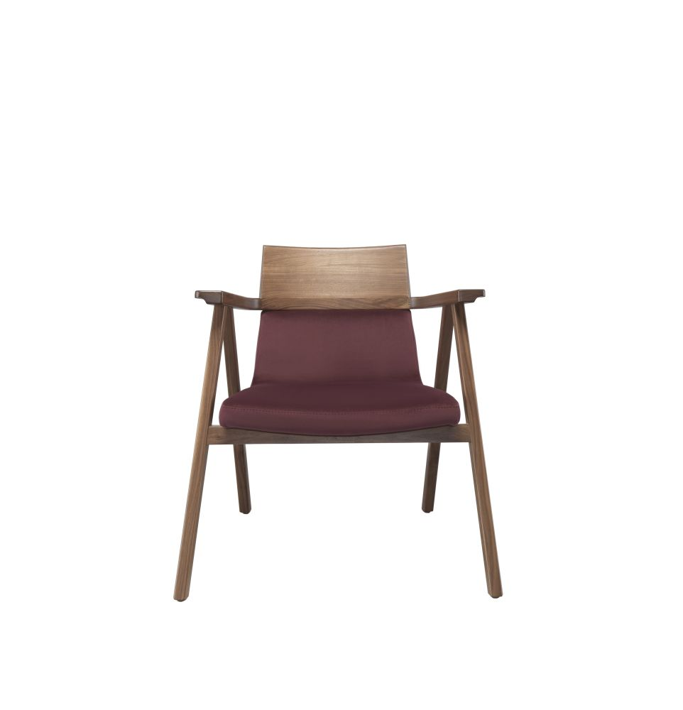 Pensil Lounge Chair by Wewood