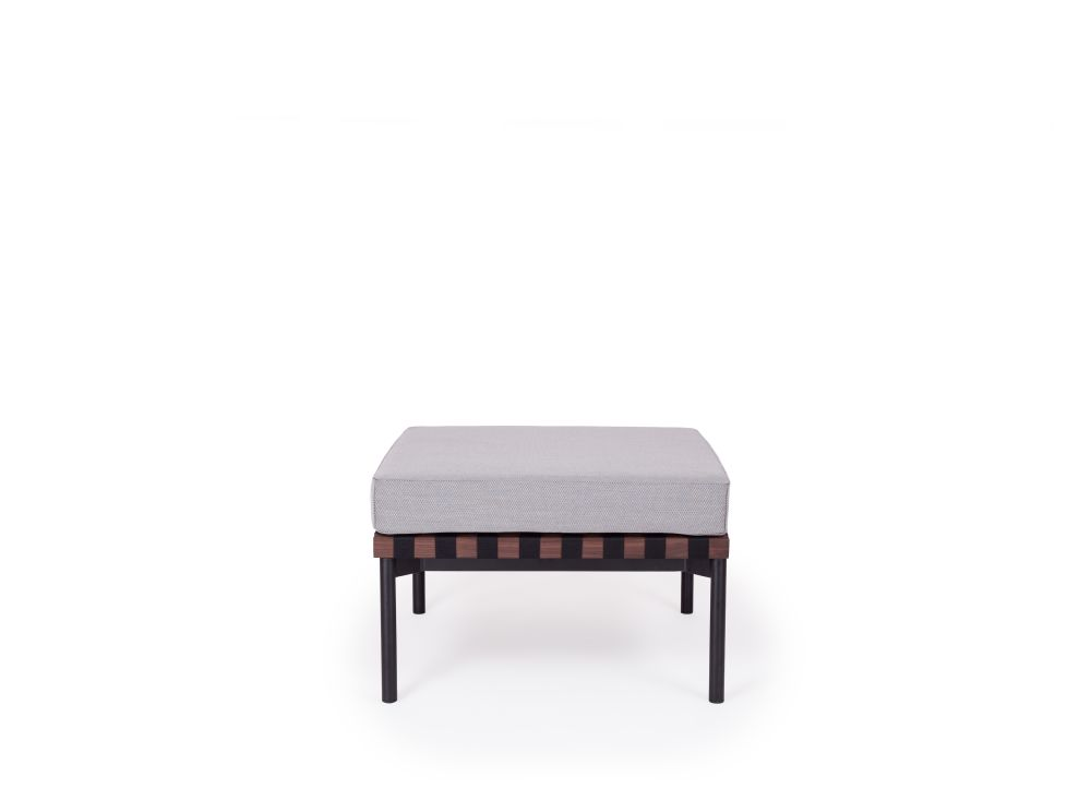 Grid Stool by Petite Friture